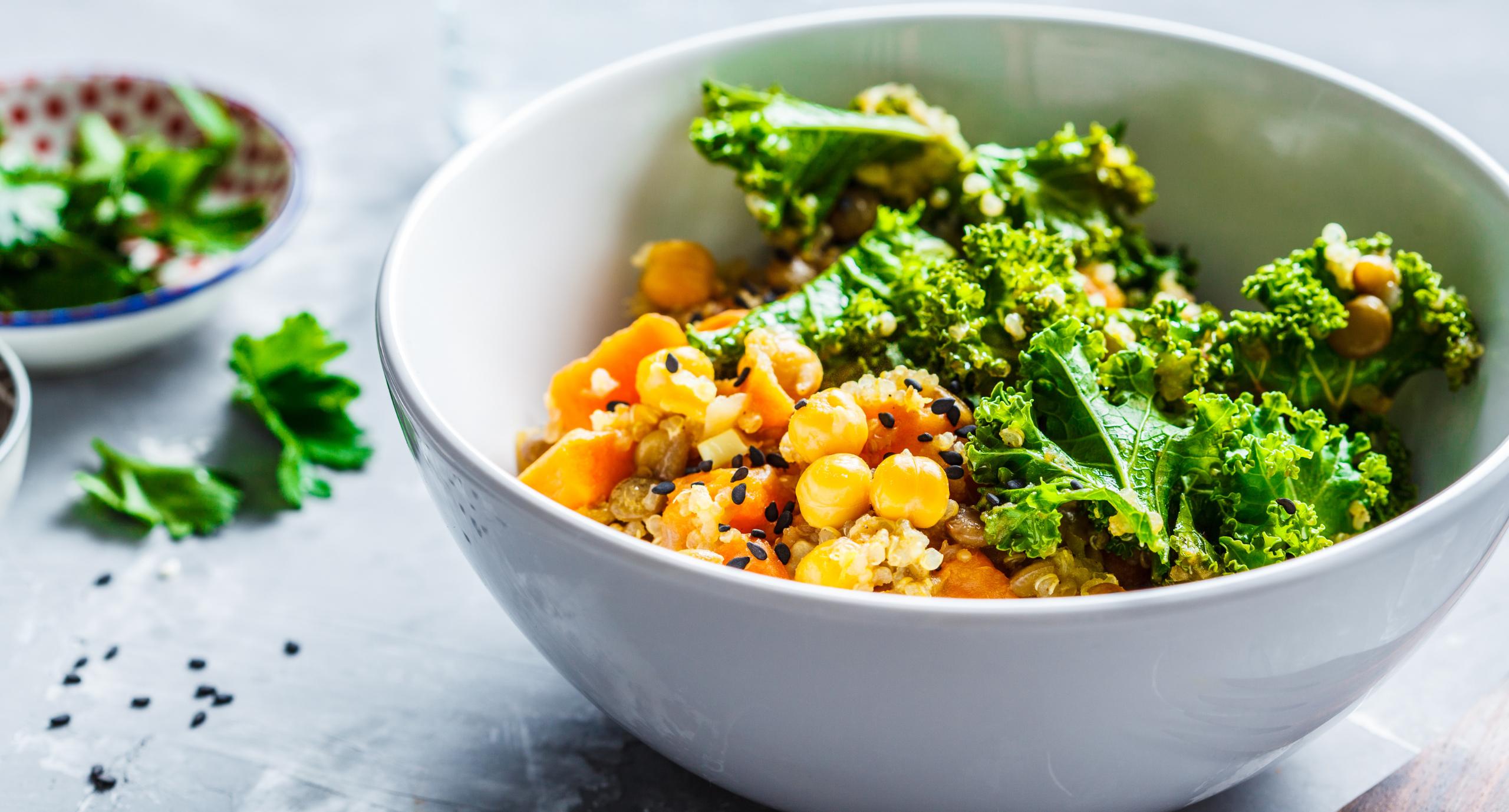 Bæredygtig mad