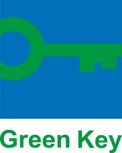 Green Key logo